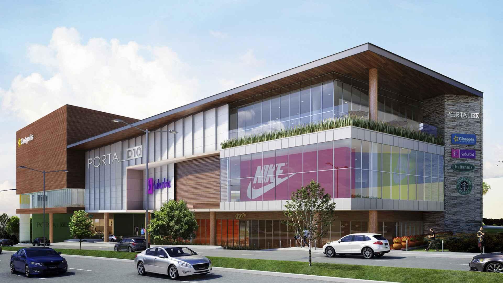 Construirán complejo de usos mixtos en León
