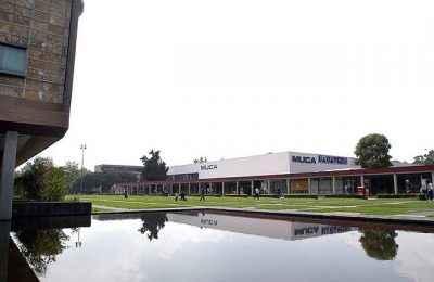 Alistan exposición Escenarios de Transformación, Arquitectos UNAM
