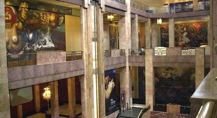 Recintos de la CDMX festejan el Día Internacional de los Museos