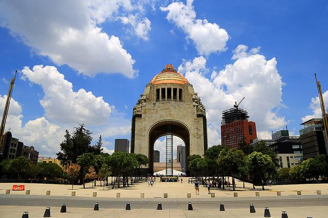 Celebran los 32 años del Museo Nacional de la Revolución