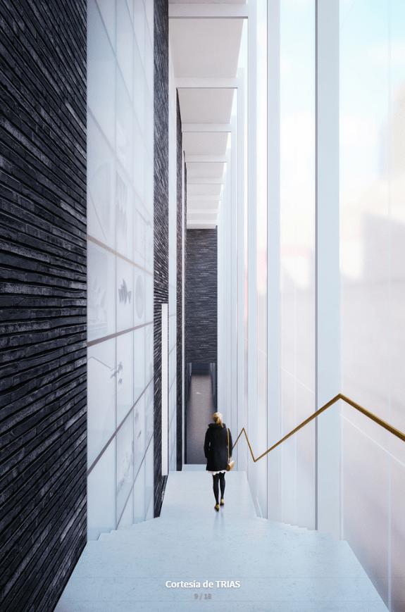 Proponen museo para mostrar trabajo de Jørn Utzon