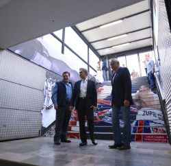 Inauguran museo dedicado al box