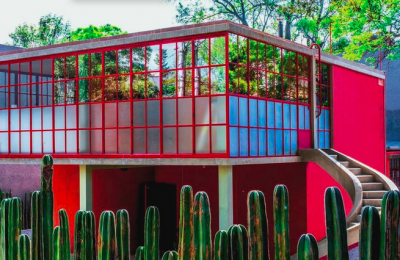 Festividades de Día de Muertos llegan al Museo Casa Estudio Diego Rivera y Frida Kahlo