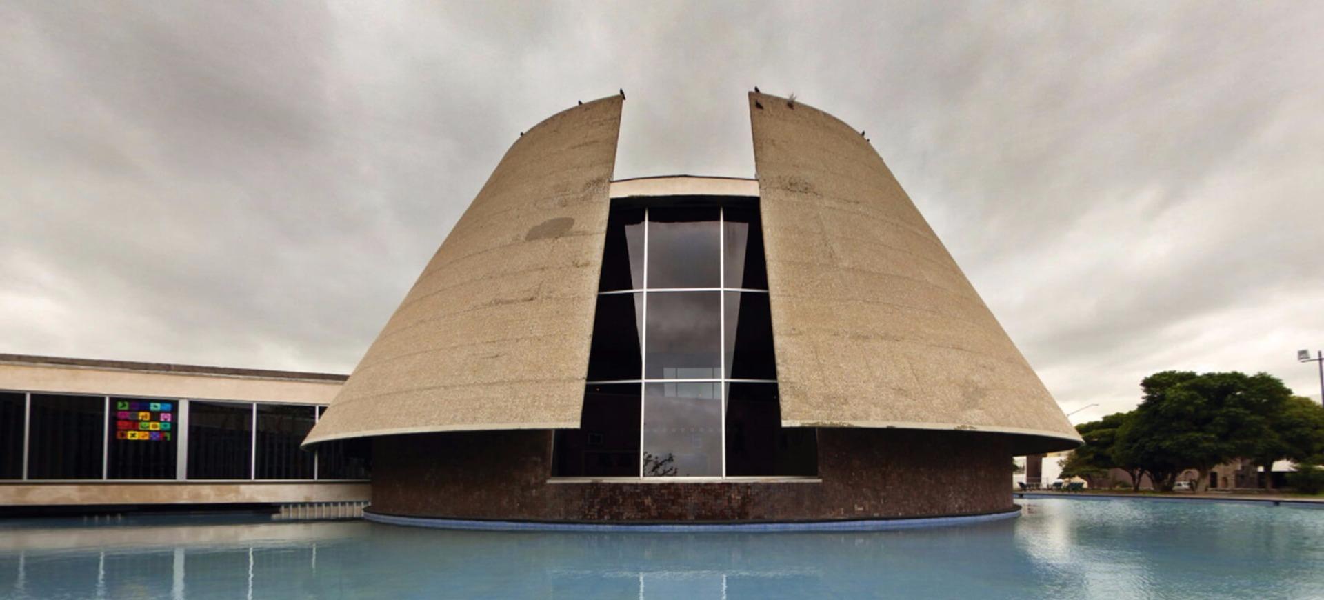 Conmemoración del 55 aniversario del Museo de Arte de Cd Juárez