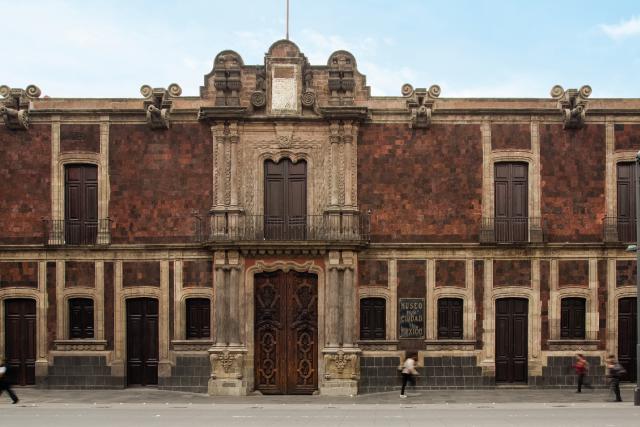 Preservar el patrimonio documental y visual de la capital, en la mente de los visitantes, meta del Museo de la Ciudad de México.