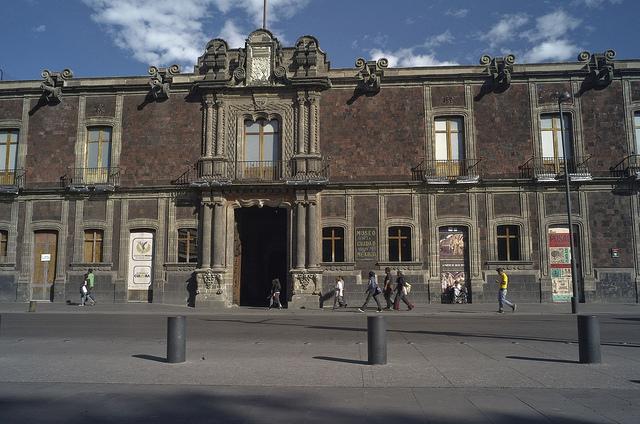 Patrimonio arquitectónico es afectado por hundimientos en la CDMX