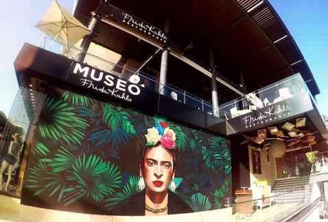 Abre sus puertas el Museo Frida Kahlo Riviera Maya