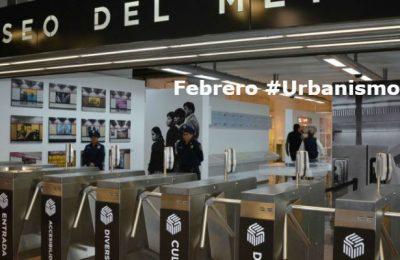 #LoMejorDelAño Inauguran Museo de Metro Mixcoac