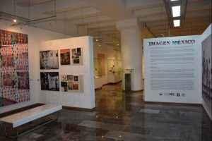 Inauguran Museo de Metro Mixcoac