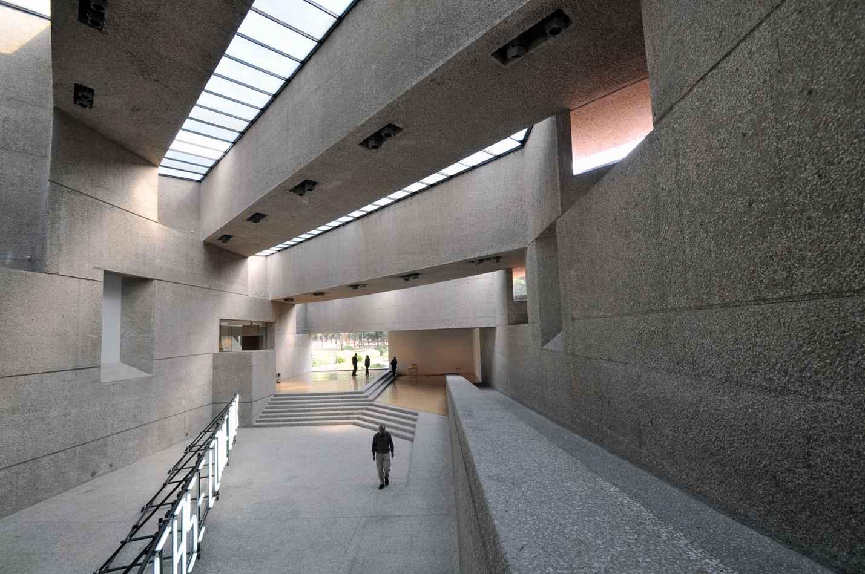 Museo Tamayo Arte Contemporáneo celebra 35 años