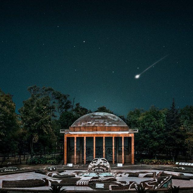 Abren convocatoria para crear Jardín y Espacio Escénico en Chapultepec