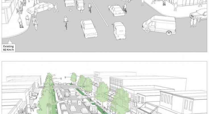 Promueven estrategias para transformar las ciudades