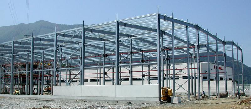 Terrafina construirá nave industrial en Ciudad Juárez