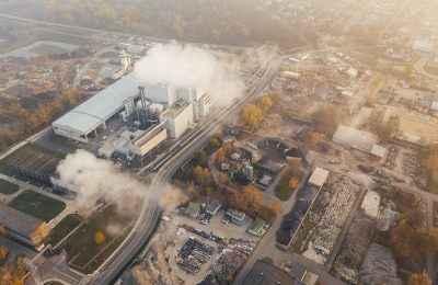 En contingencia, demanda de espacio industrial en CDMX registró boom