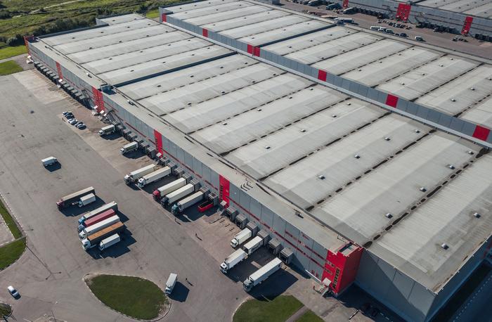 Tijuana atrae inversiones industriales y de oficinas