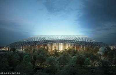 Remodelación del estadio del Chelsea estará listo en 2021