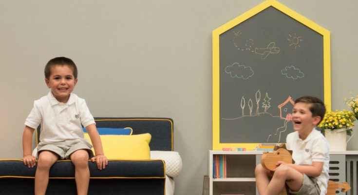 Reinventa el espacio de tus pequeños con MC Auténtico niños