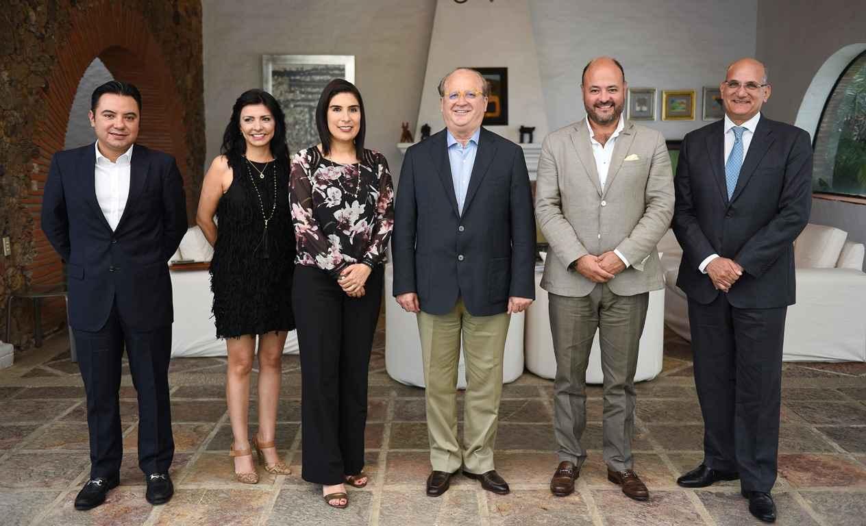 Empresas incrementan inversión en Morelos