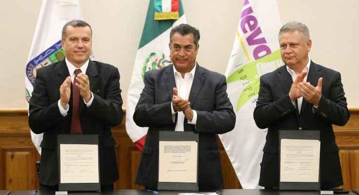 ONU asesorará a Nuevo León para su desarrollo