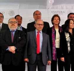 Secretaría de Cultura realiza nuevos nombramientos