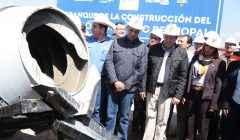 Fortalecen infraestructura turística de Guanajuato