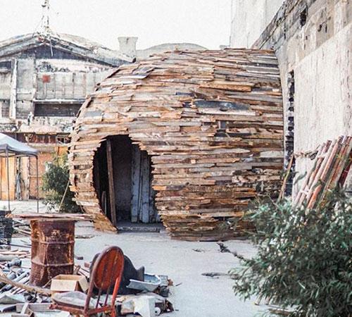 Realizarán 1era edición de Norte 2017: Congreso de Arquitectura en Tijuana
