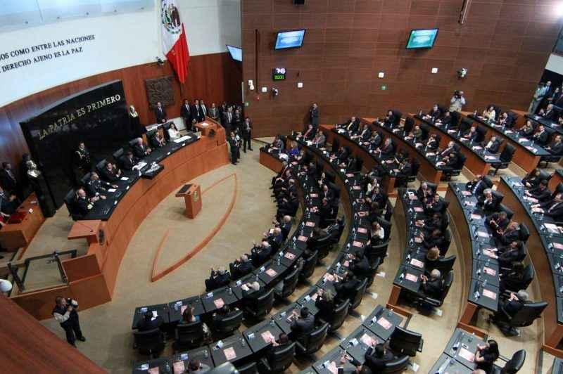 Reconoce Infonavit al Senado por la Aprobación de Reformas a Ley del Instituto