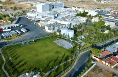 Fibra Nova cierra contrato de arrendamiento en Ciudad Juárez