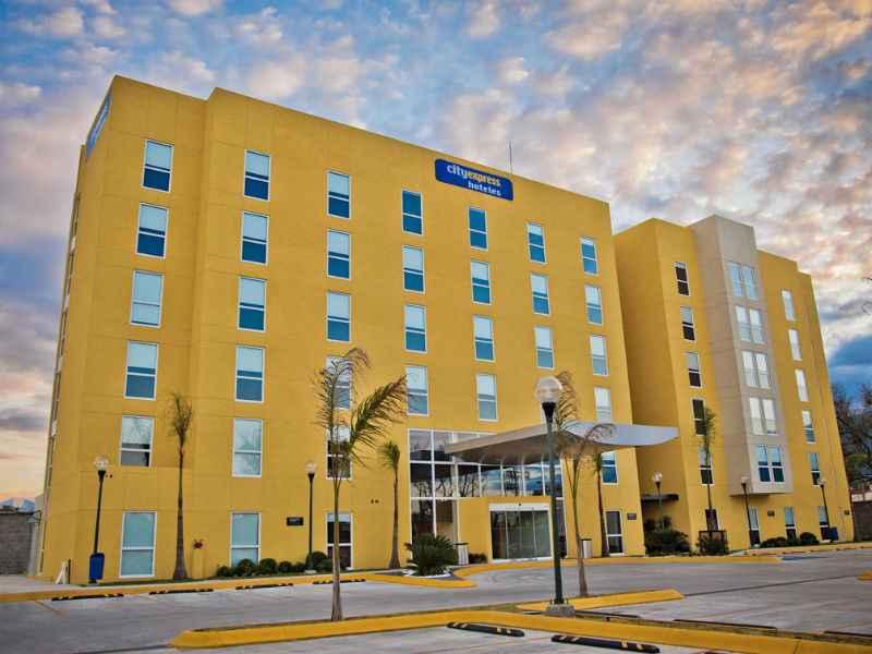 City Express abrió su cuarto hotel del 2T2016