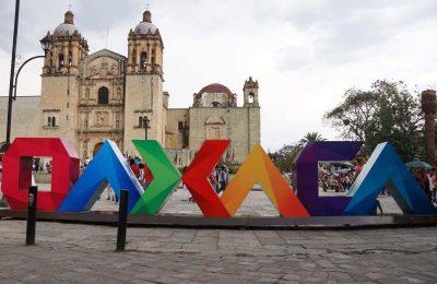 Oaxaca, el lugar idóneo para vacacionar