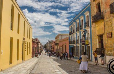 Arquitectura, el desafío del INAH en el manejo de la Ciudad Patrimonio Mundial, Oaxaca, a 32 años de su nombramiento