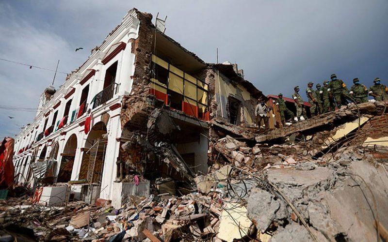 FFM reconstruyó 3,463 viviendas destruidas por los sismos