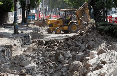 Constructores reiteran compromiso con el Presidente electo