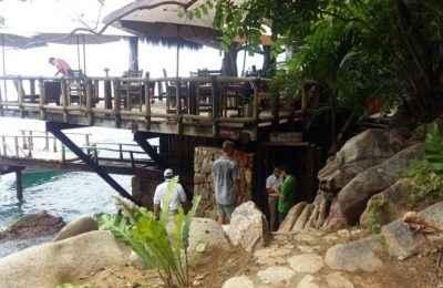 Profepa clausuró 'Ocean Grill' por no tener licencia ambiental