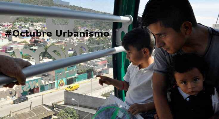 Lo mejor del año: Mexicable mejora la movilidad en el Estado de México