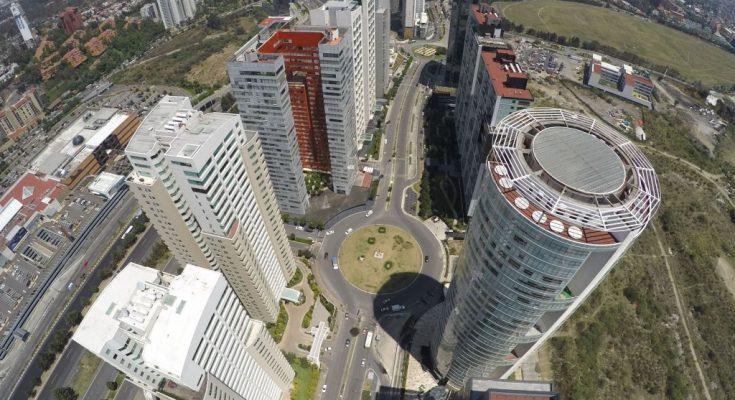 Colocación de oficinas en CDMX supera cifras de 2017
