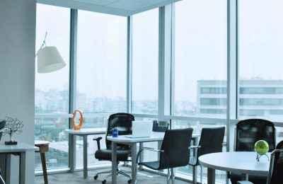 Bajó disponibilidad de oficinas en Monterrey