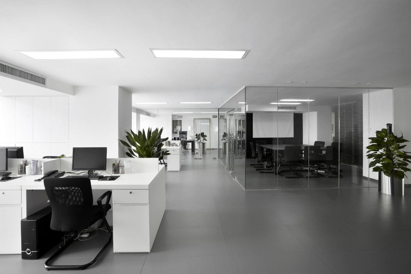 Sector de oficinas de la CDMX registra sobreoferta
