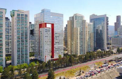 Crece inventario de oficinas a más de 6 millones de m² en 3T