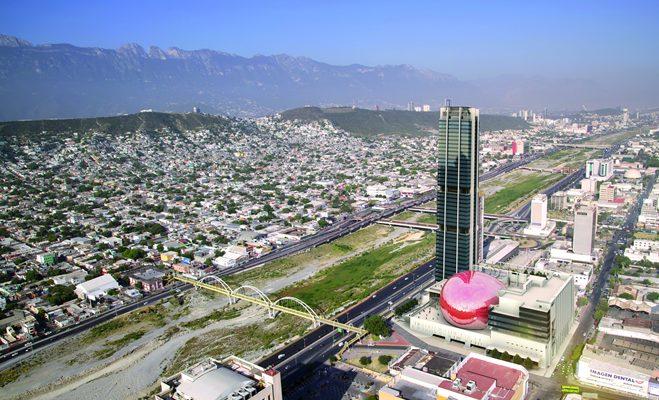 Continúa demanda de oficinas en Monterrey