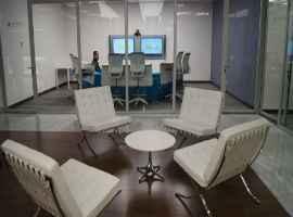 Incrementa 26% inventario de oficinas en Guadalajara