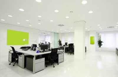 Aumentó vacancia de oficinas en Guadalajara