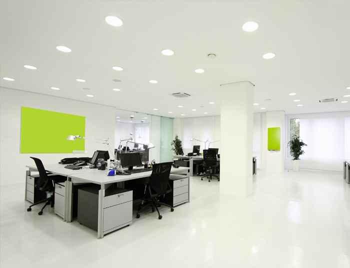 Crecerá inventario de oficinas en Monterrey durante 2017