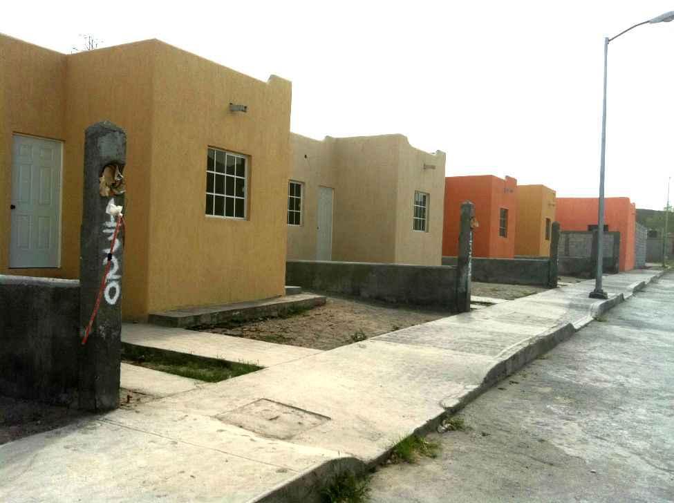 Autorizan construcción de 1,500 casas en Coahuila