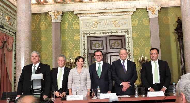 Inversión residencial en México avanzó 4.6%: SHCP