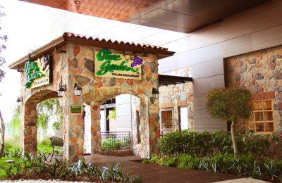 Abrió sucursal de Olive Garden en Plaza Las Américas Malecón