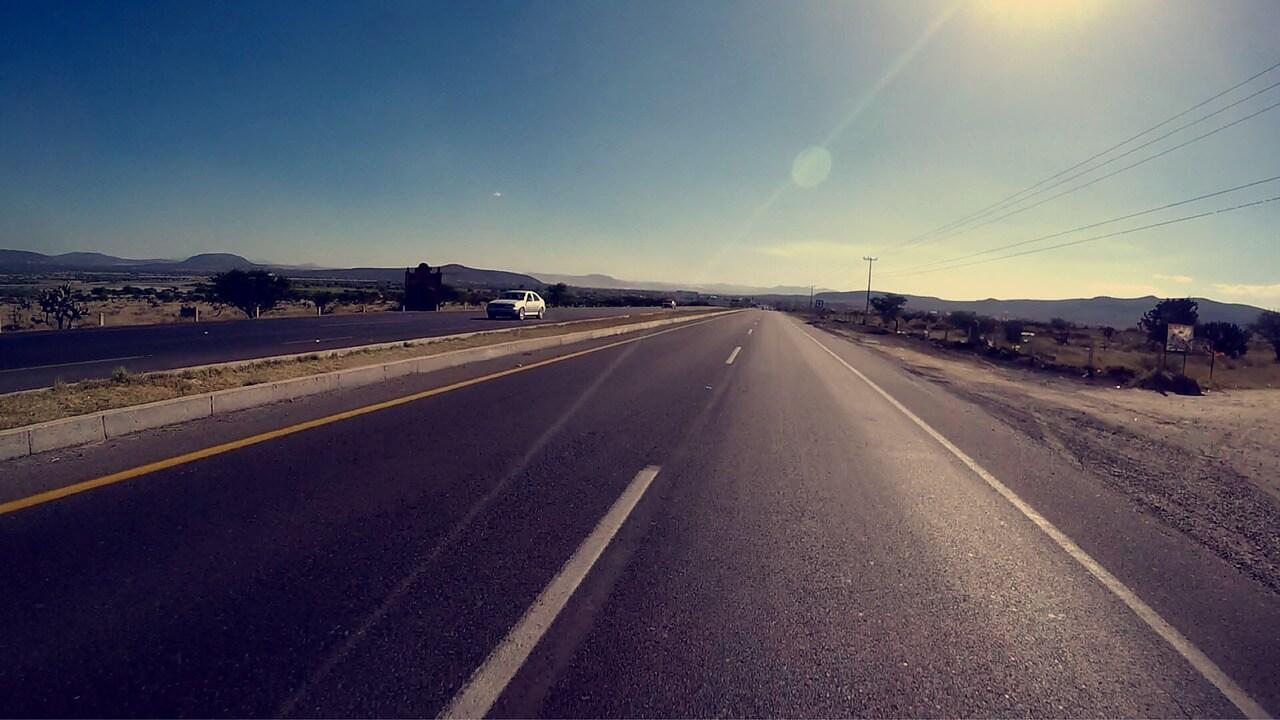 Asignan 7,355.3 mdp para conservación de carreteras federales en 2022