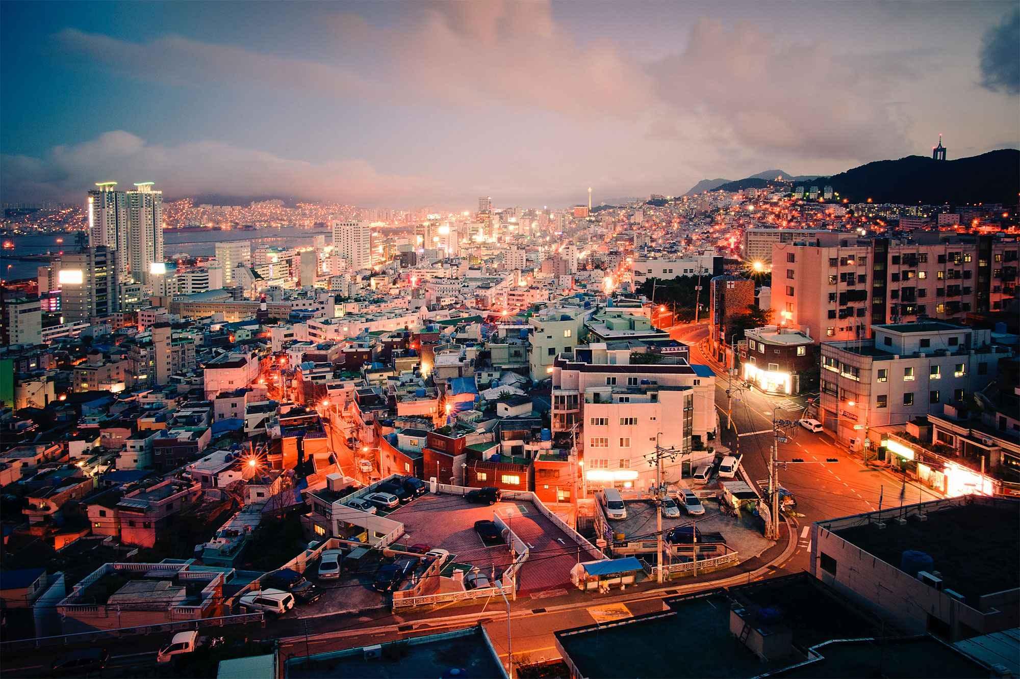 Desarrollo Urbano Latinoamérica ONU-Habitat