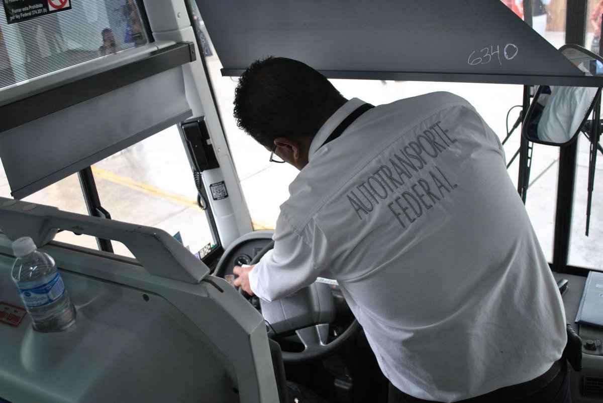 Implementa SCT operativo para garantizar seguridad en carreteras