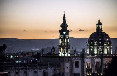 Promueve Querétaro la movilidad sustentable desde las escuelas